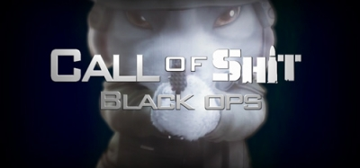 Call of Shit: Black Ops